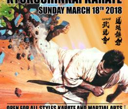 European Championships Kyokushin Karate