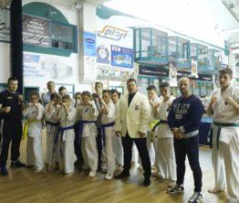 5 medali dla zawodników Limanowskiego Klubu Kyokushin Karate na Mistrzostwach Polski Południowej