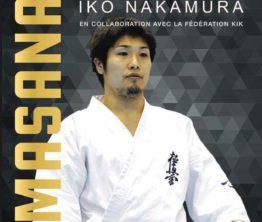 Podwójne seminarium IKO Nakamura w Ameryce Północnej!
