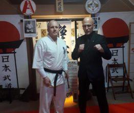 Seminarium zimowe w Andy Academy w Siematyczach