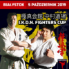 Open Kyokushin Tournament I.K.O.N. Fighthers Cup 2019