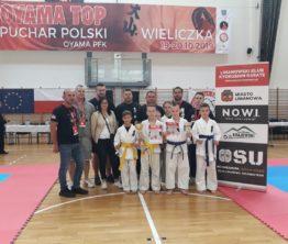 2 medale na Pucharze Polski Oyama Karate!